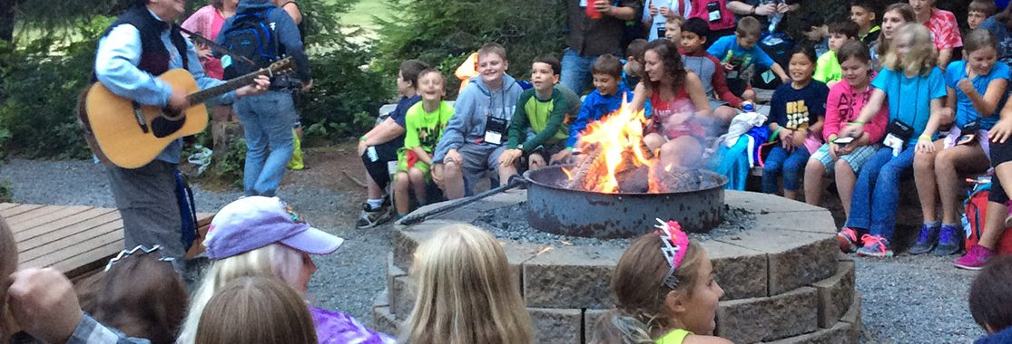 CampLeoActivitiesCampfire 1115x380 - Incredible Advantages of Summer Camps for Kids