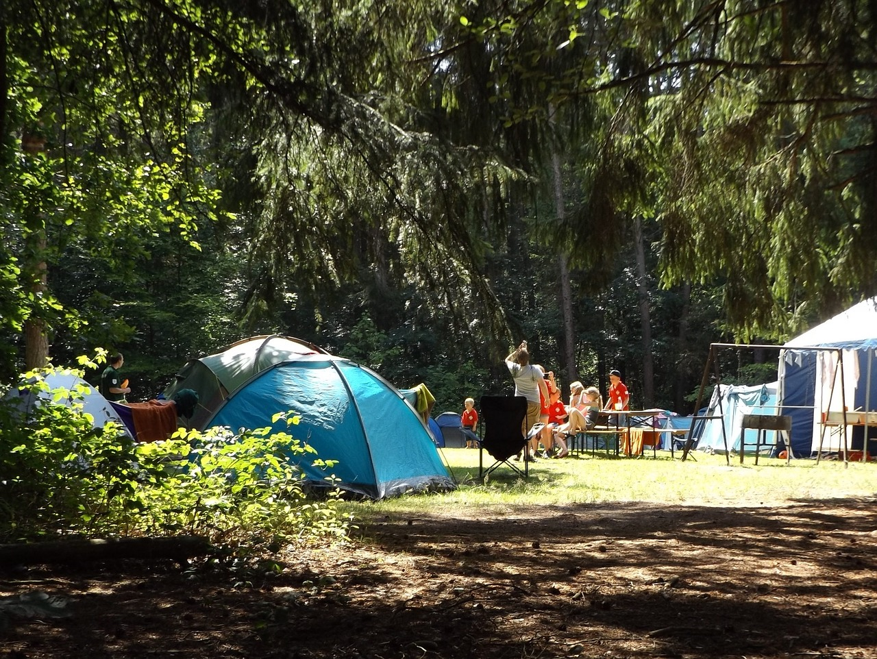 camp 1163419 1280 - Summer Camps for Kids