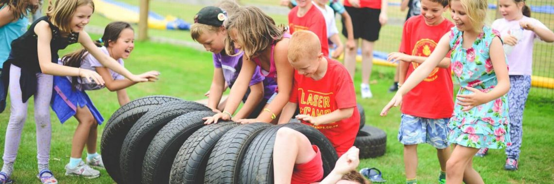 summer camp activities 1140x380 - What Makes the Best Summer Camp?