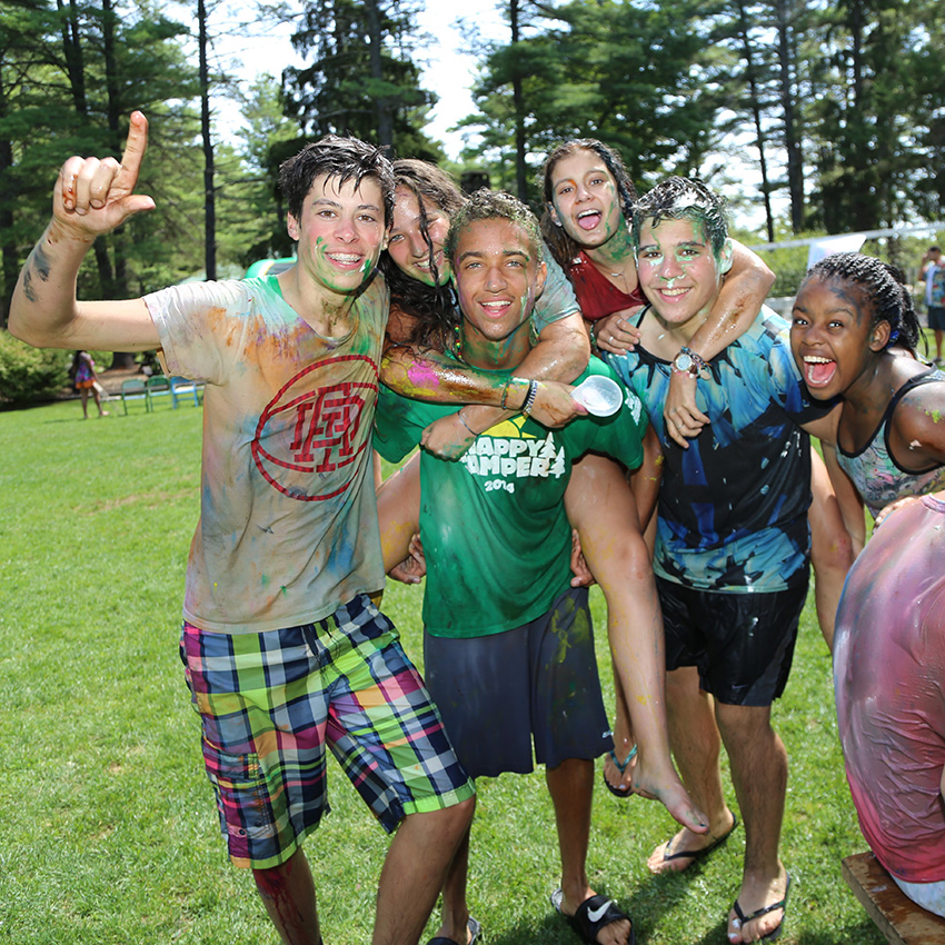 teenSleepAwayCampTwo - How to Prep Your Loved One for Summer Camp